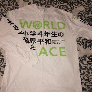 New fashion nova shirt